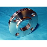 Flange Slip On Carbon Steel A105.. 1