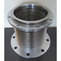 Expansion Joint SS304 1