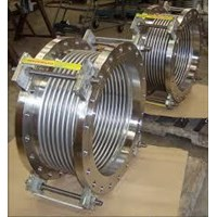 Expansion Joint Flange Ss304 1