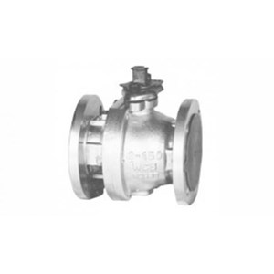 GLT Flaoting Ball Valve