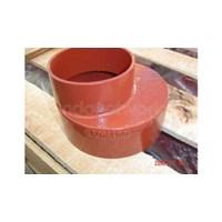 Reduser Cast Iron 1