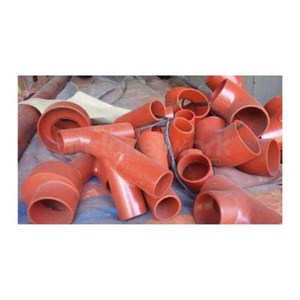 Fittings Cast Iron.