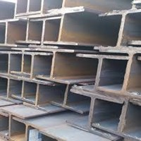Jual H Beam Carbon Steel