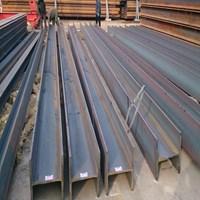 Jual H-Beam Carbon Steel Ss400