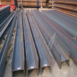 Dari H-Beam Carbon Steel Ss400 0