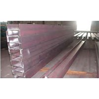 Jual Hbeam Carbon Steel A36