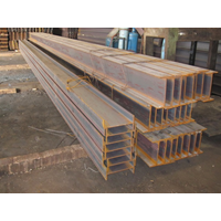 Jual WF Carbon Steel Ss400