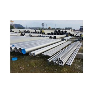 Pipa Seamless Stainless Steel A312 Tp 316L