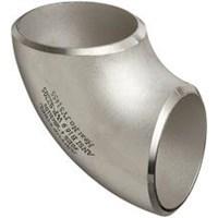 Elbow Shot Radius Stainless Steel 1