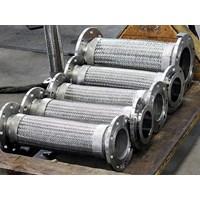 Flexible Metal Hose Stainless Steel 1