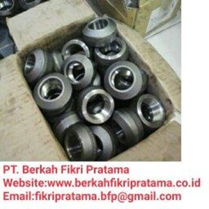 Threadolet Forged Steel A105 Class 3000