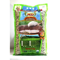 Beras Organik Md Black + Brown 5Kg