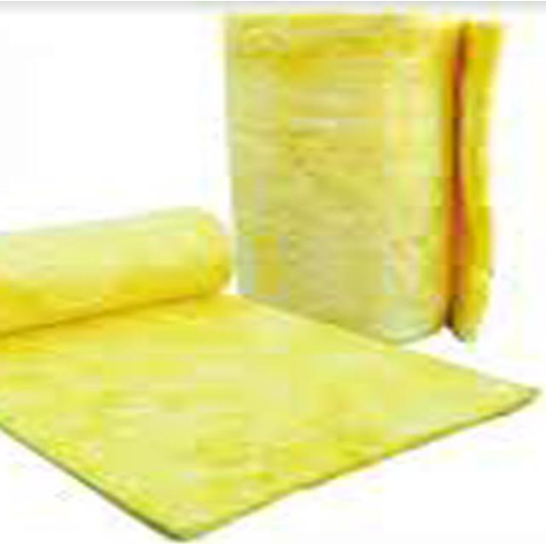 Glasswool Peredam
