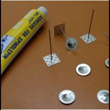 Spindel Pin