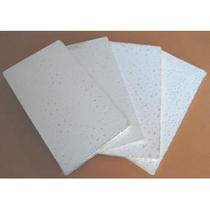 Plafon Akustik Gyptile Gypsum Tile