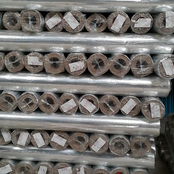 Aluminium Foil Untuk Atap