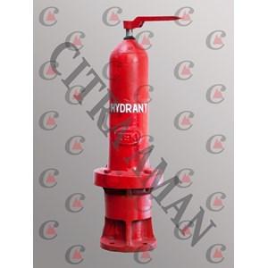 Hydrant Pillar Zeki One Way