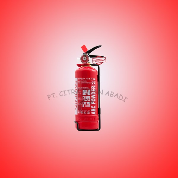 APAR / Alat Pemadam Api Ringan powder Viking 1Kg