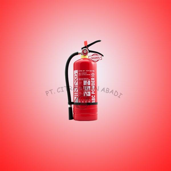 APAR / Alat Pemadam Api Ringan powder Viking 2.5Kg