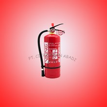 FIre extinguisher APAR powder Viking 3.5Kg