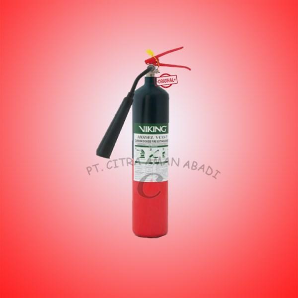 APAR / Alat Pemadam Api Ringan CO2 VIKING 3.2Kg