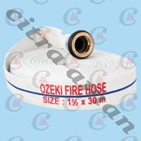 Fire hose Ozeki 1.5