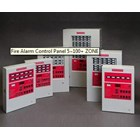Alarm kebakaran kontrol panel Hongchang  1