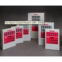 Jual Alarm kebakaran kontrol panel Hongchang
