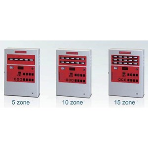 From Fire alarm Control panel Hongchang 1