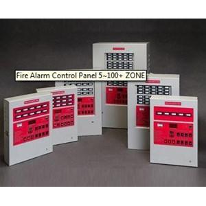 Alarm kebakaran kontrol panel Hongchang