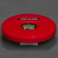 Alarm kebakaran manual push button HC 1w & 2W