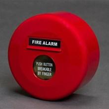 Alarm kebakaran manual push button HC 1w & 2W