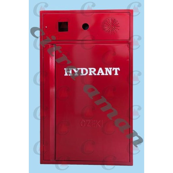 Hydrant box B Ozeki