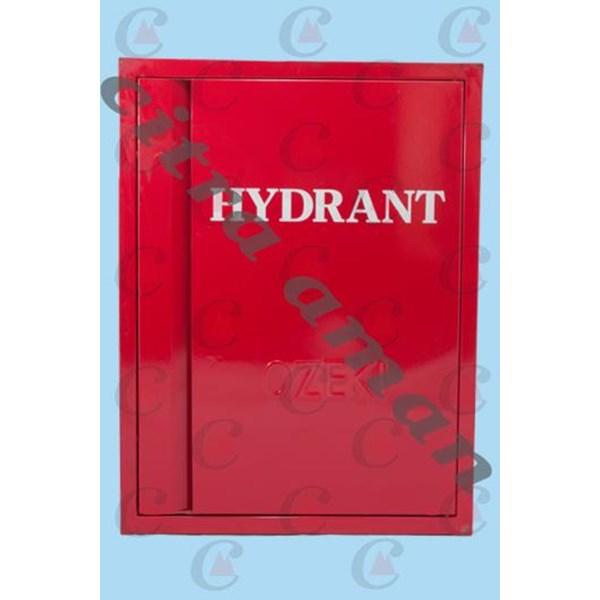 Hydrant box type A2 Ozeki