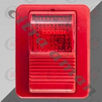 Alarm kebakaran Strobe light