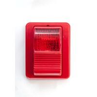 Alarm kebakaran Strobe light