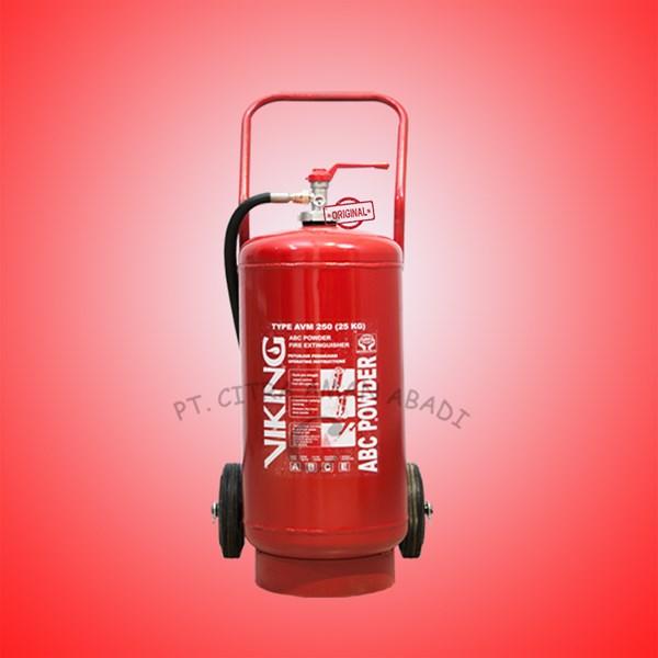 APAB / Alat Pemadam Api Berat Powder Viking 25Kg