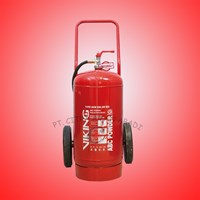 Fire extinguisher DCP  AV-750P ( 75Kg)