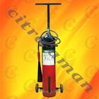 Pemadam api Viking CO2 VCO-50 (23kg) 1