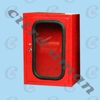 Box fire extinguisher 3.5kg