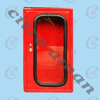 Box fire extinguisher 6kg