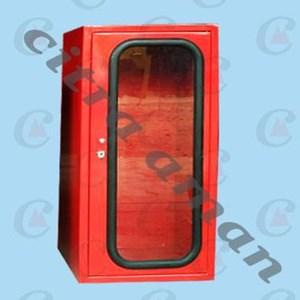 Box tabung pemadam api APAR 9kg