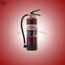 APAR / Alat Pemadam Api Ringan powder Zeki 3.5kg