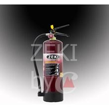 Tabung pemadam api  APAR powder Zeki 3.5kg