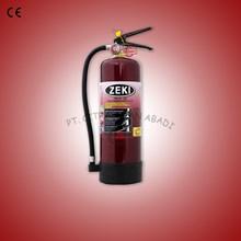 APAR / Alat Pemadam Api Ringan powder Zeki 4.5Kg
