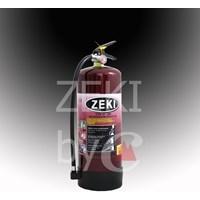 Tabung pemadam api APAR Powder Zeki 9kg