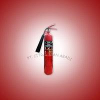 APAR / Alat Pemadam Api Ringan Co2 Zeki 3.2kg