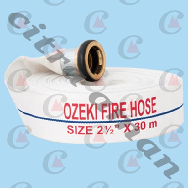 """Selang Pemadam Kebakaran OZEKI 2.5"""" X 30MTR"""