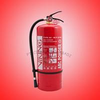 APAR / Alat Pemadam Api Ringan powder viking 9Kg