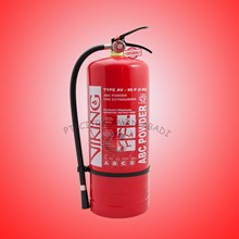 Fire Extinguisher Powder Viking